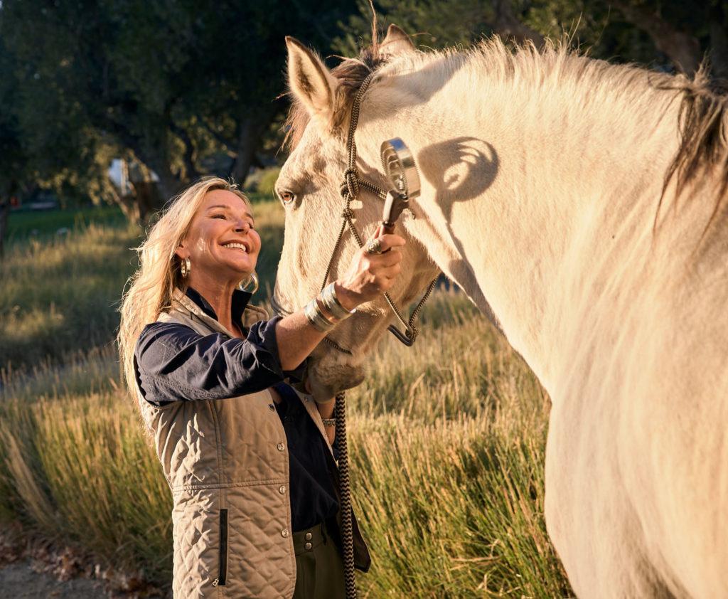 Kathy-Kamei-horse